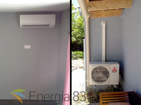 climatisation chambre nos r 233 alisations energia 83 plomberie climatisation