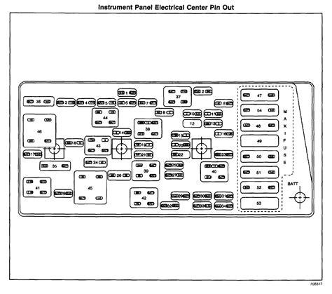 Fuse Box Location C6 Vette Online Wiring Diagram