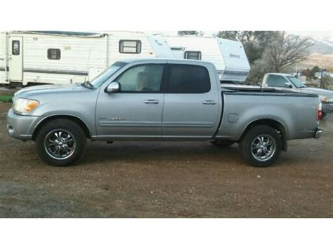Toyota Reno Nv Used 2006 Toyota Tundra For Sale By Owner In Reno Nv 89595