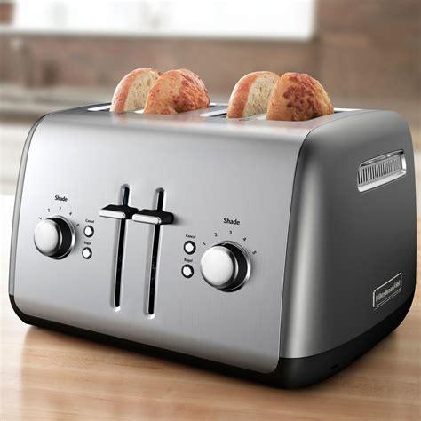 kitchen aid toasters