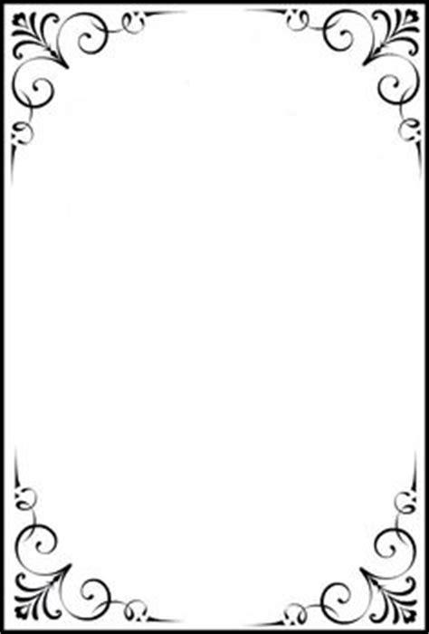 bordes para publisher bordes de pagina en blanco y negro buscar con google