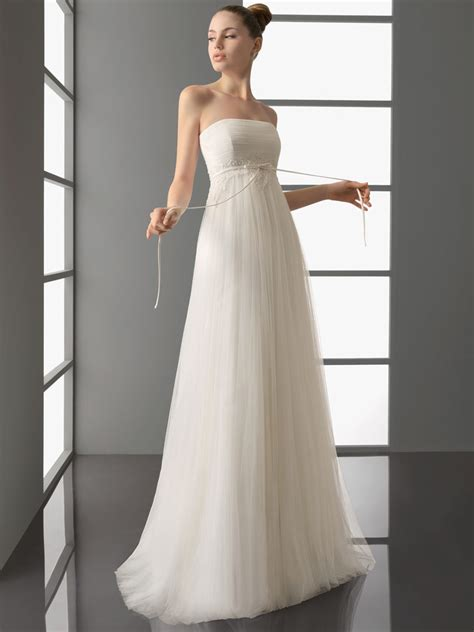 simple dress for wedding simple wedding dress to show yourself ipunya
