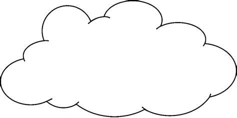 lluvia para colorear pintar im genes imagenes de nubes para colorear