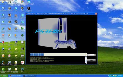 download game ps2 format zip my ps3 emulator ps3 emu youtube