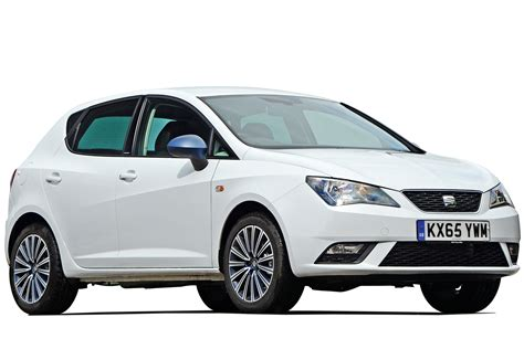 Auto Ibiza by Seat Ibiza Hatchback Review Carbuyer