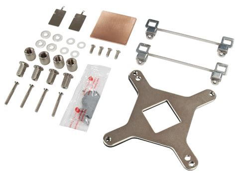 Fan Pro 478 Model Ori scythe universal retention kit