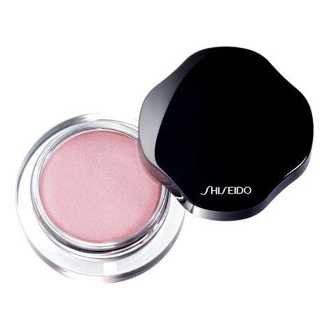 Eyeshadow Shiseido shiseido shimmering eye shadow