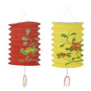 Fall Decorated Trees - china rhyming 187 blog archive 187 references to chinese lanterns in western literature