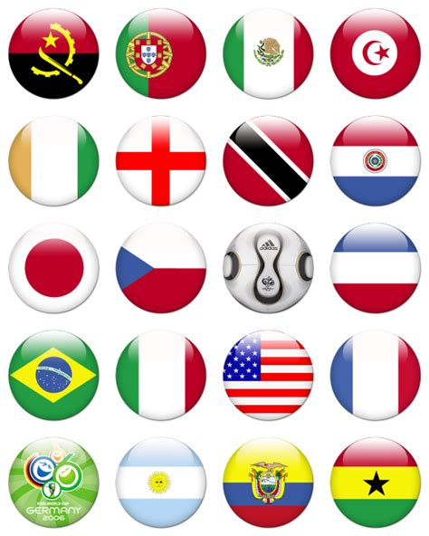 flags of the world download png world cup flags 35 free icons icon search engine