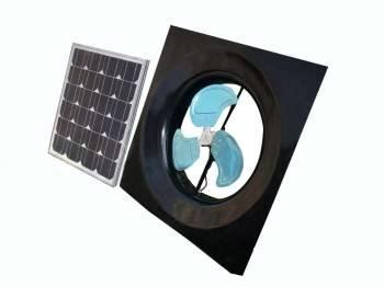 solar powered fans for barns solar barn fan 40 45w china manufacturer solar