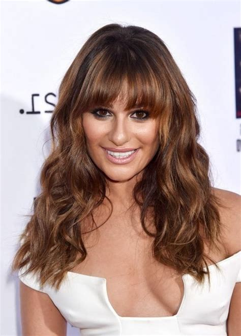 Hairstyles For Thick Coarse Hair by 15 Best Ideas Of Haircuts For Thick Coarse Hair