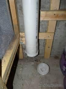construire une chambre froide au sous sol guide plan de