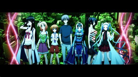 anime zombie terbaik kore wa zombie desu ka anime terbaik