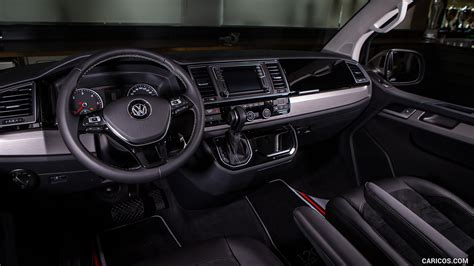volkswagen caravelle interior 2016 2016 abt volkswagen transporter t6 interior hd