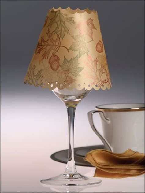 Paper L Shades For Wine Glass by 38 Best Images About Wine Glass Shades On
