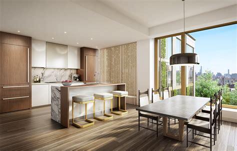 Lenny Kravitz Interior Design by Lenny Kravitz Completes Interiors At Andre Kikoski S 75