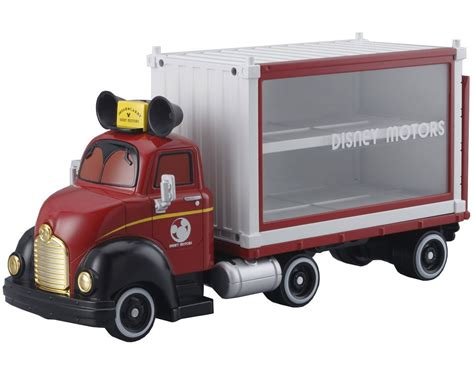 Tomica Disney Motors Wamun Baymax Big 6 Berkualitas disney motors carry best educational infant toys stores singapore