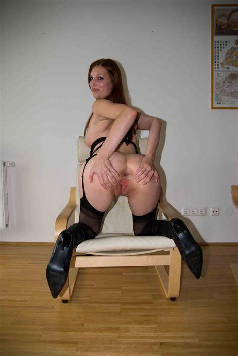 german Slut Demands Two Cocks By Funmovies