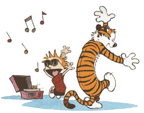 calvin and hobbes clip art how to google search for animated gifs digital trends