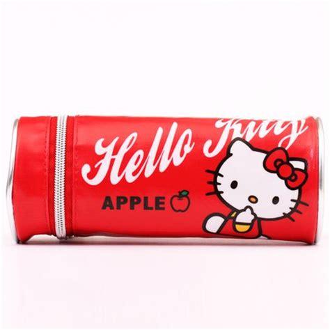 Sanrio Original Pouch 1 kawaii hello coke can pencil pouch sanrio