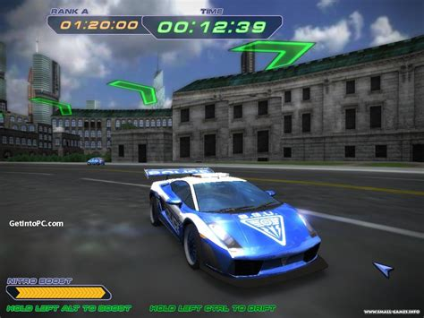 Police SuperCars Racing Download Free PC Game   Ocean Of Games
