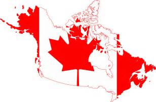 canada flag map canada s great cannabis disconnect kirkman s