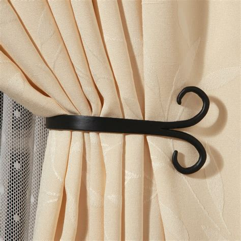 drape holdbacks curtain tiebacks and holdbacks myideasbedroom com