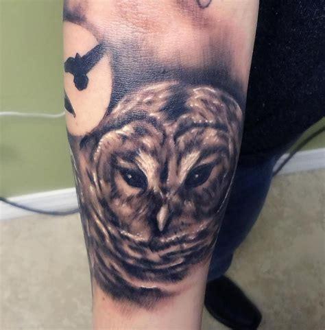 owl tattoo meaning protection venetian tattoo gathering tattoos nature animal owl