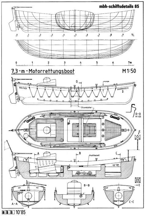 small boat blueprints free boat blueprints bing images tekne yapimlari