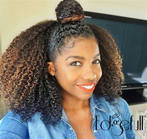 hair weave styles for thinning edges shop edgefull com have beautiful natural hair but thinning