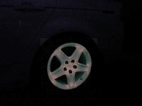 glow in the paint on rims glow in the wheels paint pearls
