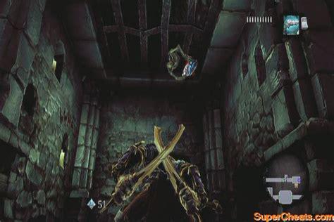 lair of the deposed king darksiders 2 lair of the deposed king darksiders 2