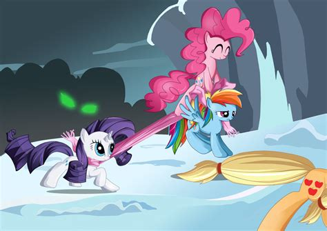 my is coughing cough dump cough my pony friendship is magic fan 32560408 fanpop