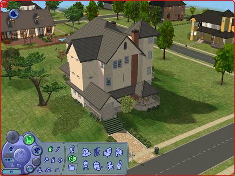 sims 2 house designs reviewing life from head to foot the sims 2 house designs