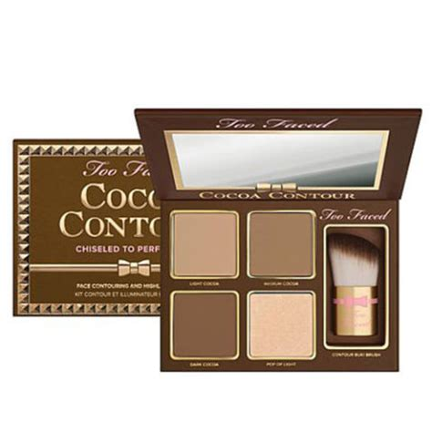 best contour makeup kit 15 best contour palettes and kits for 2018 powder and