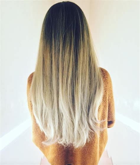 ombre hairstyles for hair 50 ombre hair color ideas for 2018 ombre
