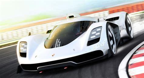 porsche 917 concept porsche 906 917 concept is one designer s stunning vision
