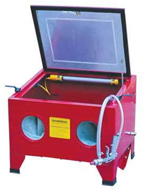bench top blast cabinet atd 8400 atd 8400 bench top sand blast cabinet tooldesk com