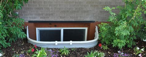 basement window well systems idaho falls windows ck window well systems doors trim