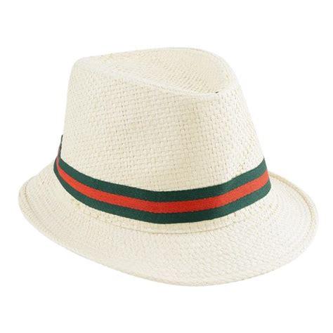 straw fedora hats tag hats