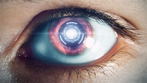 google is making cyborg eyes