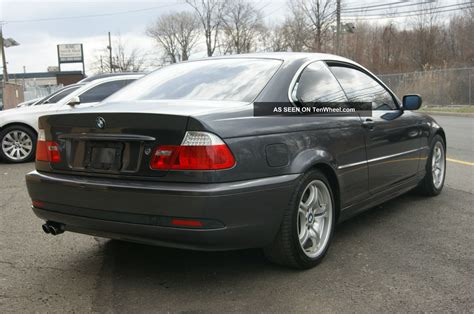 how to learn about cars 2006 bmw 330 user handbook 2006 bmw 330 ci manual coupe sport