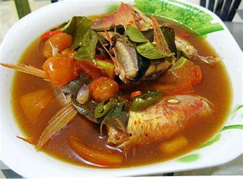 resep masakan masakan ikan gallery
