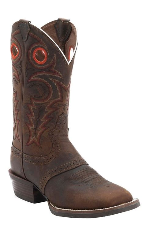 justin silver boots justin s silver collection whiskey buffalo welt
