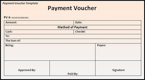 receipt voucher template word cheque template free autos post
