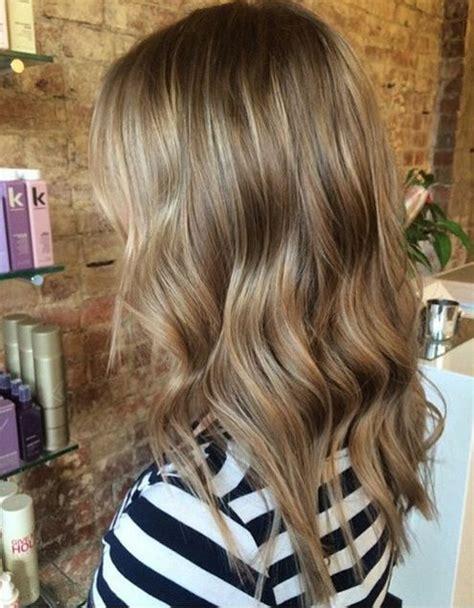 best type of hair color for brunettes balay or ombre light brunette highlights hair color pinterest light