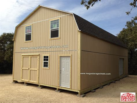 mega storage sheds barn sheds