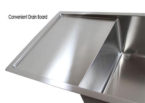 42 inch kitchen sink 42 inch stainless steel undermount bowl kitchen
