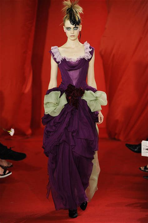 Designing Couture In The City Fashion by Christian Lacroix 20th Century Designers