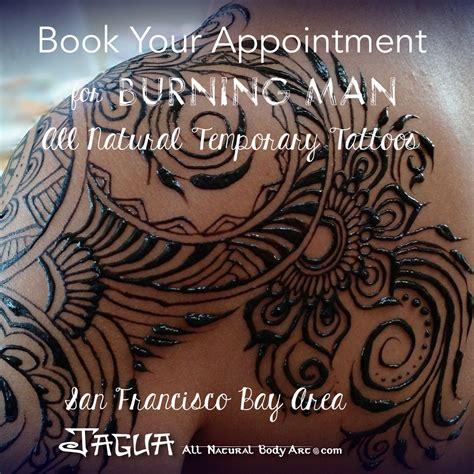 henna tattoo burning man jagua all temporary blue black tattoos